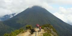 Mount-Gede-Pangrango-Trekking-5D4N